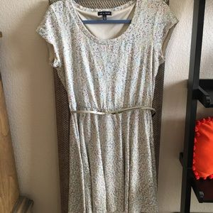 Dresses & Skirts - Multicolored Sequin Dress